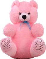 Grj India Teddy Bear  - 20 Inch (Pink)
