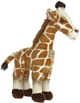 """Aurora World Soft Toys Aurora World Miyoni 175"""" Giraffe"""