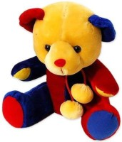 Tokenz Loveable Baby : Teddy Bears  - 11 Inch (Multicolor)