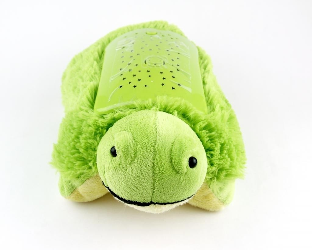 The Gallery For Gt Pillow Pets Dream Lites Turtle