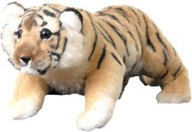 Play N Pets Groveling Tiger - 48 cm