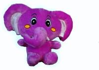 Atc Toys Appu Soft Toy  - 25 Cm (Pink)