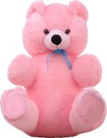 Grj India Teddy Bear  - 10 Inch (Pink)