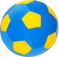 Lehar Toys Ball Jumbo  - 12 Cm (Blue)