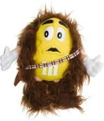 Hasbro Soft Toys Hasbro Star Wars Mpire Plush Buddy Chewbacca