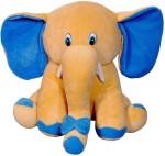 Little Angel Soft Toys Little Angel Soft Toys Elephant Light 14.13 Inch