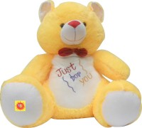 Vtc Pt Giant Teddy Bear  - 20 Cm (Yellow)