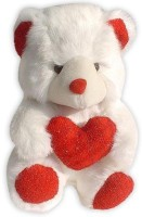 Tokenz Adorable : Teddy Bears  - 13 Inch (Red, White)