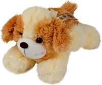Dhoom Soft Toys Dog Cream  - 40 Cm (Cream)