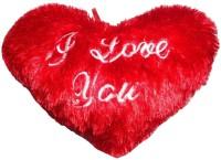 Atorakushon Musical Heart Soft Teddy Bear Love Valentine Couple Birthday Gift  - 20 Cm (Multi)