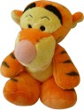 Disney Tigger Flopsies 24 Inches Soft Boa: Plush Toy  - 14 Inch - Multicolor
