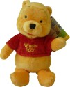 Disney Pooh Normal 17 Inches ? Plush Toy  - 11 Inch - Multicolor