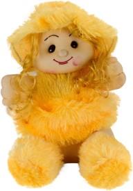 Glitters Attractive Doll - 17 Inch