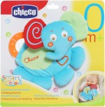 Chicco Soft Toys Chicco Elephant Teething Blanket