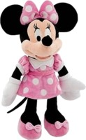 Disney Mickey Flopsie New - Minnie  - 8 inch: Stuffed Toy