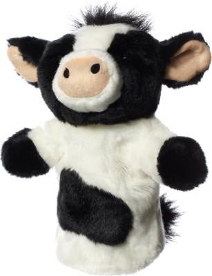 Hamleys Soft Toys Hamleys Cow 9.05 inch