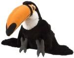 "Wild Republic Soft Toys Wild Republic Cuddlekins 12"" Toco Toucan"