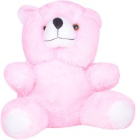 Shoppingstore Teddy Bear Soft Toy Oink  - 50 Cm (pink)