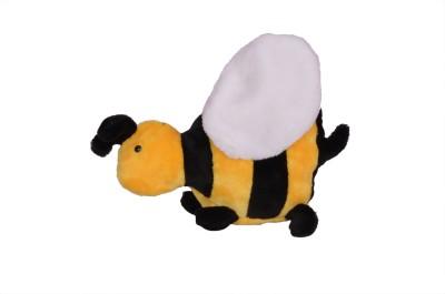 NSK SOFT TOYS Soft Toys NSK SOFT TOYS Honeybee 7.87 inch