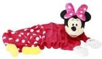 Cuddleuppets Soft Toys Cuddleuppets Minnie Mouse Plush Puppet