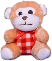 Joey Toys Love Monkey  - 6 Inch (Brown)