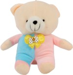 Glitz Baby Soft Toys Teddy GBST028