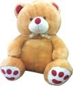 Toysartz Jambu Bear1  - 24 Inch - Brown
