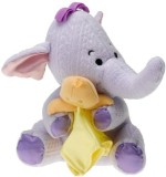 Fisher Price Soft Toys Fisher Price My First Gifting Plush Lumpy