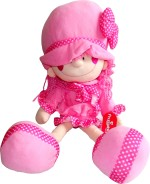 Archies Soft Toys Archies Doll with Bow 23.62 inch