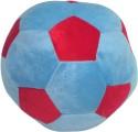 Soft Buddies Ball - Small BR  - 6 Inch - Multicolor