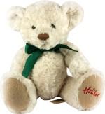 Hamleys Soft Toys Hamleys Bear Kendal 9.05 inch