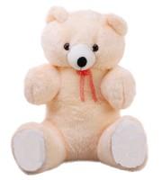 Grj India Teddy Bear  - 10 Inch (Beige)