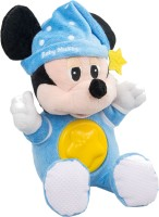 Disney Baby Mickey Night Plush  - 14.17 Inch