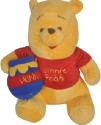 Disney Pooh With Honey Pot  - 17 Inch