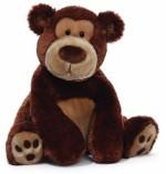 GUND Soft Toys GUND Bennie Brown Bear Plush