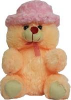 365LABELS Teddy Bear  - 15 Inch (Beige)