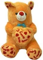 Ktkashish Toys Kashish Cute Brown Teddy Bear  - 27 Inch (Brown)