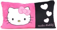 Hello Kitty Cushion  - 43 Cm (Multicolor)