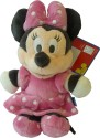 Disney Minnie Flopsie  - 24 inch - Black, Pink