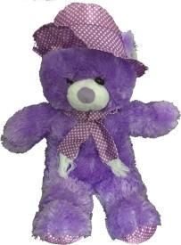 Atc Toys Cap Teddy - 35 cm