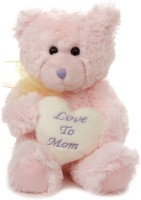Ty Classic Bear-My Mom  - 9 inch: Stuffed Toy