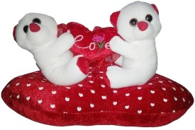 GRJ India Couple With Love Heart - 5 Inch