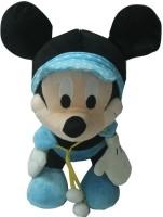 SILTASON SHAKTI MICKEY MOUSE  - 47 Cm (Blue)