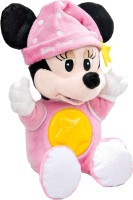 Disney Baby Minnie Night Plush  - 14.17 Inch
