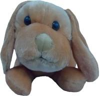 Jai Textiles U-Turn Teddy Bear 10 Inch  - 10 Inch (Brown)