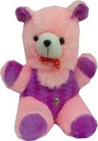 Jai Textiles U-TURN TEDDY BEAR 15 INCH  - 15 Inch (Pink)