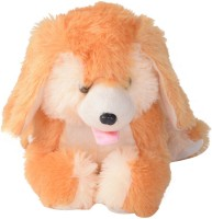 Atorakushon Cute Dog Teddy Bear Soft Lovely Toys  - 30 Cm (Multicolor)