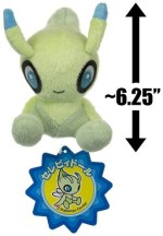 Pokemon Soft Toys Pokemon Celebi