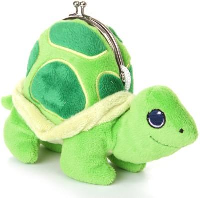 Wild Republic Wild Republic Clasp Purse Turtle