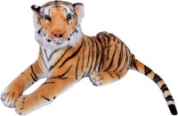 Prince Soft Forest Tiger - 15 Inch (Brown)